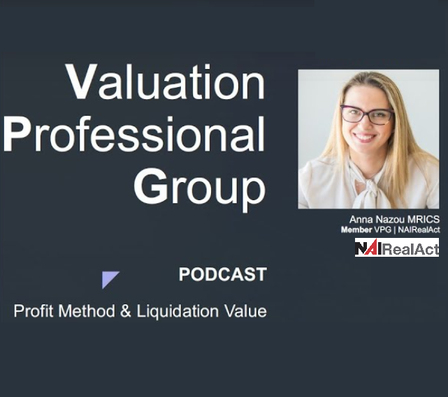 3rd RICS Valuation Professional Group – Greece